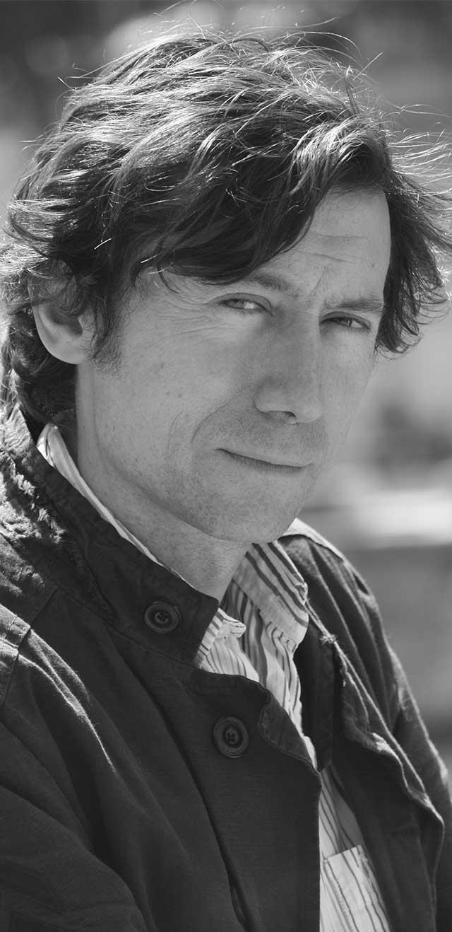 Jean-Luc Mirande