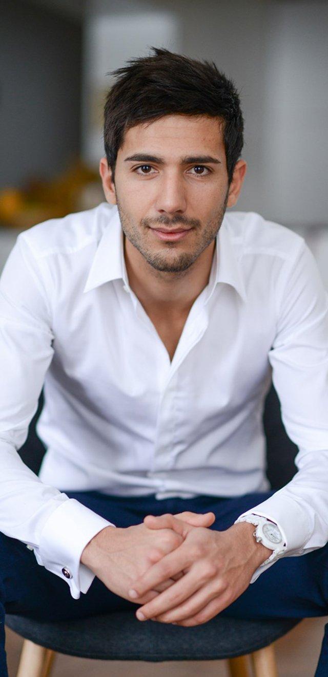 Julian Marandi